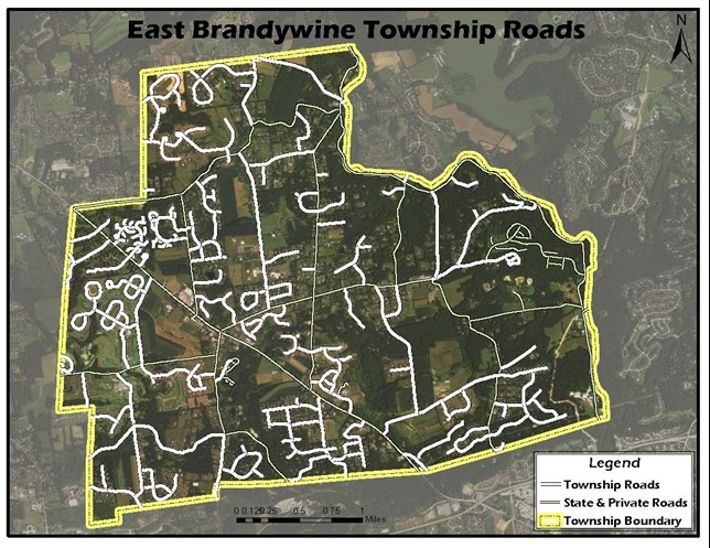 East Brandywine Township Cedarville Engineering