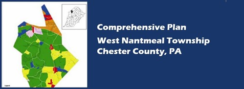 West Nantmeal Comprehensive Plan