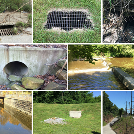 Stormwater Infrastructure Inventory and Assessment